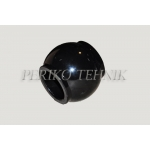 Top Link Ball (heavy duty) CAT3 32x60 mm