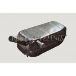 Kütusepaak vasak, metall 70-1101020, Originaal