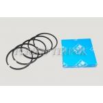 Piston Ring Set D144-1004060 T-25/T-40 (1 piston, 2 oil rings) (THM)