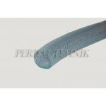 PVC voolik 12/18 mm, 1,5 Mpa, toidukval. (CRISTALLO)