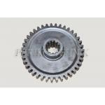 Gear Wheel T40AM-1802036 (z=39)