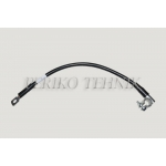 """Battery Cable """"-"""" 100 cm (35 mm2; eye 10 mm)"""