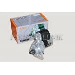 Starter reduktoriga 123708101, 12 V; 2,8 kW (hammasreduktor) (AGH)