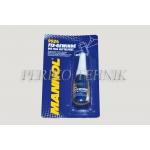 Thread Locker 9924 (medium strength), 10 ml (MANNOL)