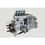Fuel Injection Pump (MTZ) 4 UTHI-1111005-D243-1 (flange) (KURO APARATURA)