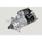 Starter 123708506 12 V; 3,2 kW (CARRARO, CASE, MF, VALTRA) (JUBANA)