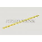 Kaaruti poom GVR 20.100F (uus tüüp, vasak, võll 42,4 mm)