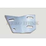 Trash borad bracket 94624 (RH) Överum XL/XU/XS