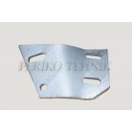 Trash borad bracket 94625 (LH) Överum XL/XU/XS