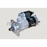 Starter 123708576 12 V; 3,2 kW (CATERPILLAR, PERKINS) (JUBANA)