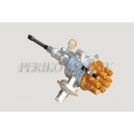 Gaz-52 Distributor (with contacts) 23.3706 / 3706000-23