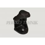 Kabiini tagumine kronstein (vasak) 80-6700037