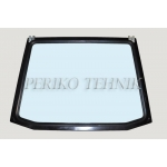 Rear Window (cpomplete with glass) 80-6708210, Original