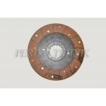 Brake Disc 85-3502040-01 (new type), Ukraine (TARA)
