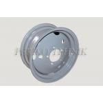 Front rim 9x20-3101020-A-01, 5 holes