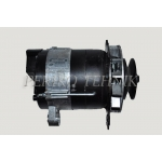 Alternator 9701.3701, 12 V; 1400 W, Original (RADIOVOLNA)