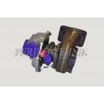 Turbokompressor TKR-6 (TAURIA TURBO)