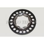 Fuel Pump Flange D30-1111167