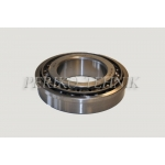 Tapered Roller Bearing 67512 P6 (BBC-R)