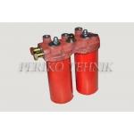 Kütusefilter, komplektne D21-1117010