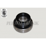 Radial Insert Ball Bearing with Locking Collar SA 205 (BBC-R)