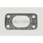 Exhaust Manifold Gasket (rectangular) D21A-1201023