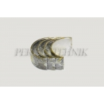 Rod Bearings Set N2 D120-1000104