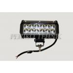 LED paneel 36W 165 mm (suunatud valgusvoog, kaug) (KAMAR)