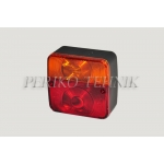 Rear Combination Lamp 4F 103x97x50