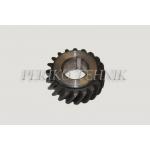 Balance Shaft Gear Wheel D22-1005426-A2