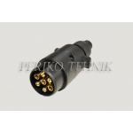 Plug (plastic) 7 pin