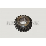 Camshaft Gear Wheel D30-1006214-A2