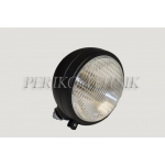 Work Lamp FG-304M, metal housing, Ukraine