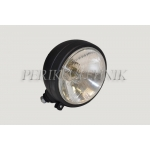 Driving Head Lamp FG 305M-3711, metal housing, Ukraine