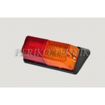 Rear Lamp FP-209 (metal body)