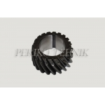 Cranhshaft Gear Wheel D30-1006285-A2