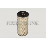 Õlifiltri element 412 / 10AHT301 (33x71x160 mm)