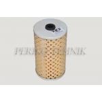 Kütusefiltri element 20AHT101 (Ikarus) (18x80x135 mm)