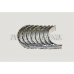 Rod Bearings Set N2 D37M-1000104