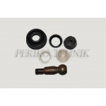 Tie rod repair set for T-25 (with finger)
