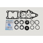 Gasket set for hydraulic valve 3/1-22