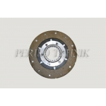 Clutch Disc PTO Shaft T25-1601160-B2 (TARA)