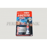 Liim Super Attak Powergel, 3g