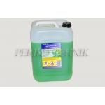 Jahutusvedeliku kontsentraat roheline, 10 L