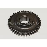 Gear Wheel 1st gear and Speed Reducer T25-1701312-B (z=42)