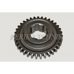 Gear Wheel 4th Gear and Reverse T25-1701318-B (z=35)