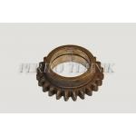 Gear Wheel, speed reducer T25-1701367-G