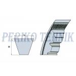 Kiilrihm BX 1040 (OPTIBELT) BX39
