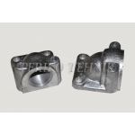 NZ-50 Gear Pump Flange