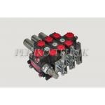 Hydraulic Valve MPC70.4/2.PM.111 RP70-1221 (HYDROSILA)